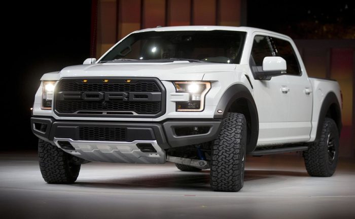 How Ford plans to market the gasoline-electric F-150 – Global Sales