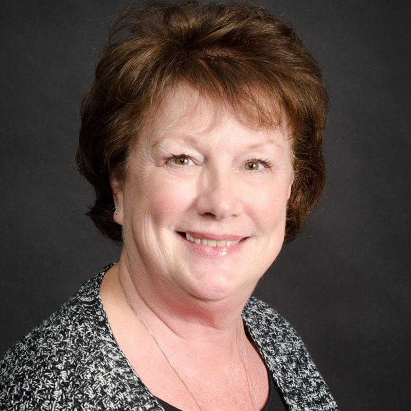 Joanne Dymond
